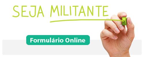 Seja Militante