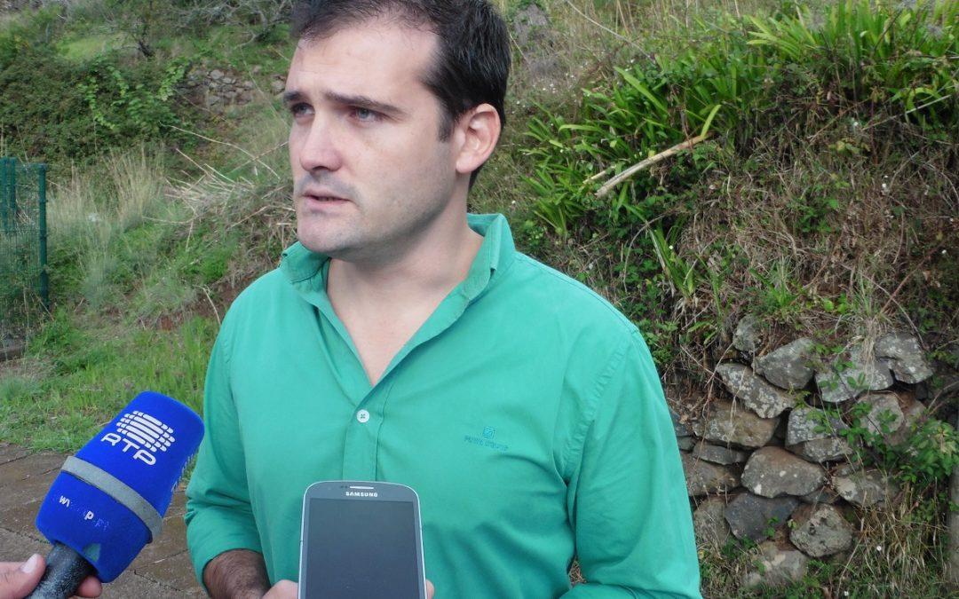 JPP pede seriedade para evitar consequências gravosas no Porto Santo