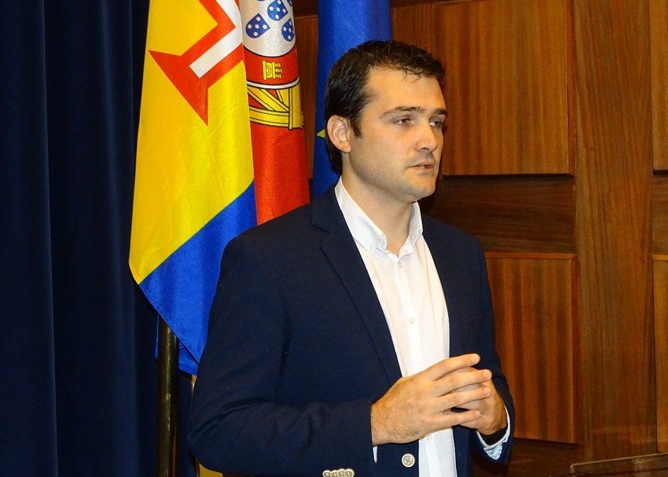 JPP pede revogação imediata da resolução que autoriza o aterro do Porto Novo