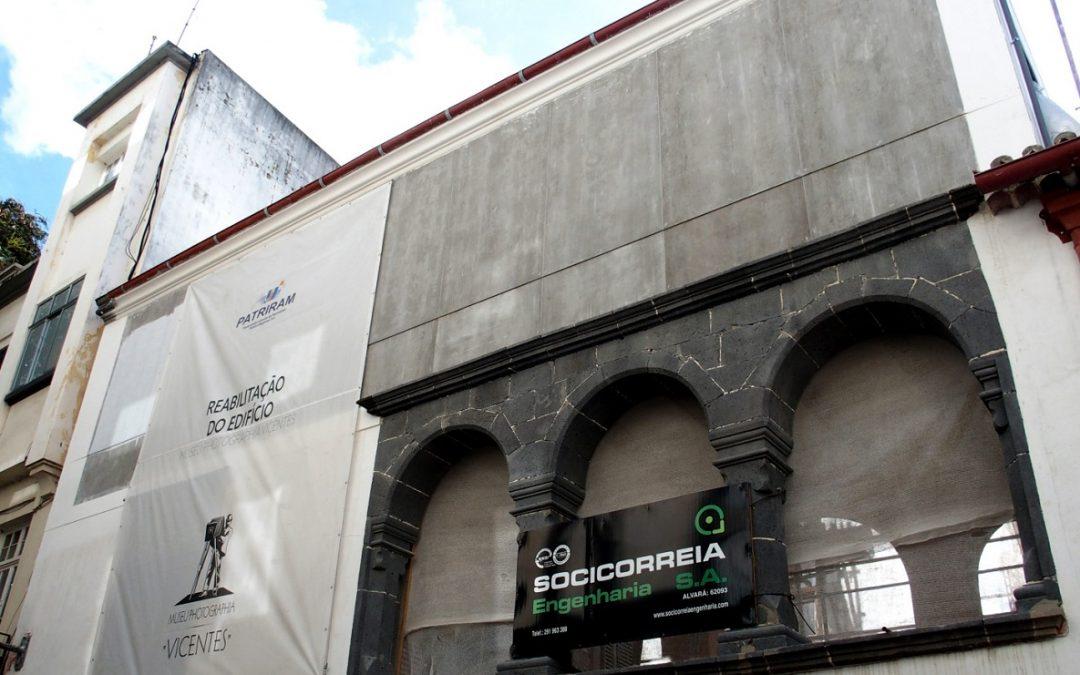 JPP solicita pareceres técnicos à Direção Regional de Cultura