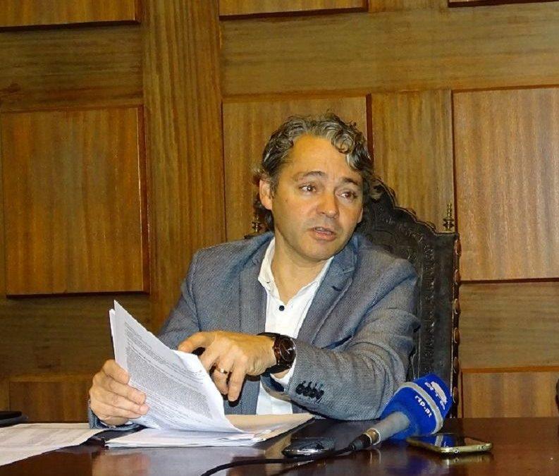 Confira as contas do Governo Regional com o novo hospital da Madeira