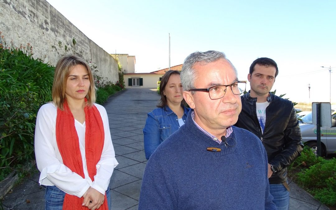 JPP condena atitude eleitoralista do PSD em prejuízo da população