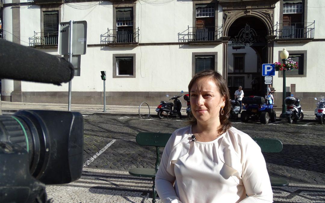 JPP quer ouvir Jorge Carvalho sobre descongelamento da carreira docente