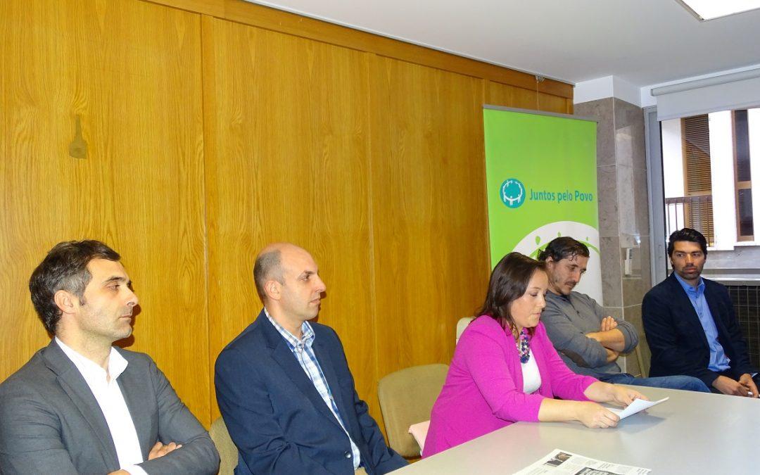 Concelhia JPP – Funchal em proximidade com os órgãos autárquicos e com a população