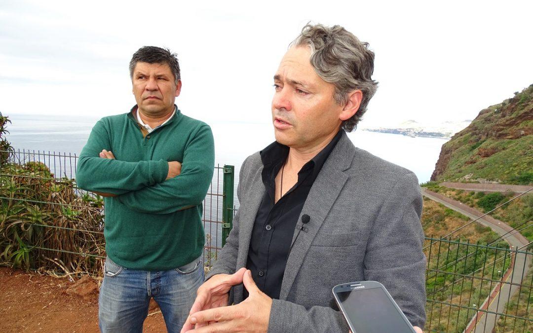 JPP propõe divulgação da lista dos devedores ao fisco na Madeira