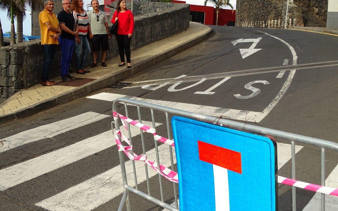 JPP lamenta transtornos com fecho de estrada na Ribeira Brava e pede soluções