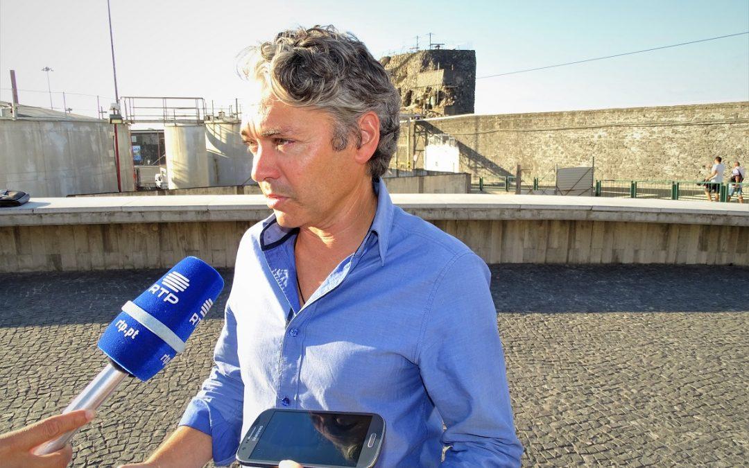 JPP agenda discussão para a regulamentação do ferry