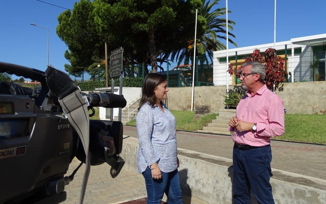 JPP denuncia falta de docentes do ensino especial no Porto Santo