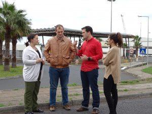 JPP questiona o governo sobre eventual privatização do serviço de amarração de embarcações no Caniçal