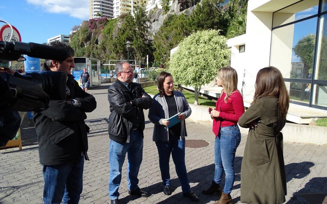JPP avança com intimação em tribunal contra Câmara do Funchal