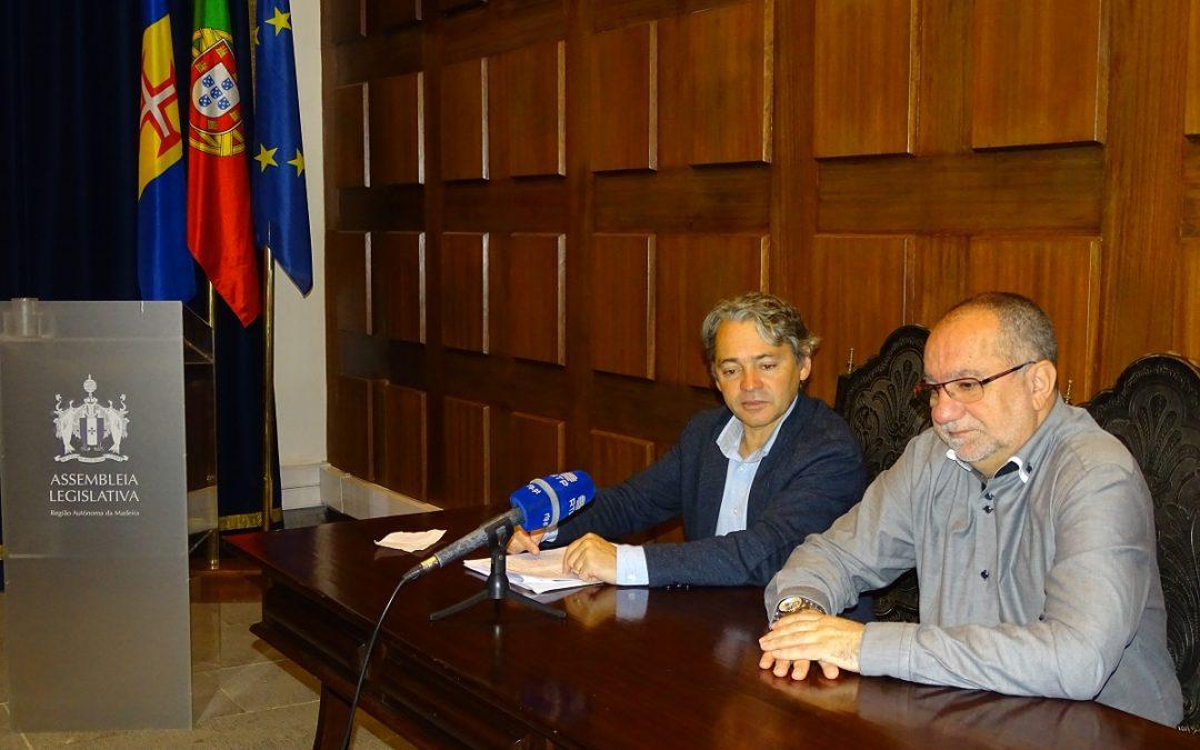 JPP propõe mais competências para Direção Regional da Cultura