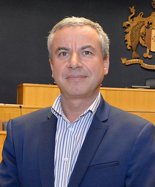 Paulo Tarsício Gouveia Rodrigues Alves