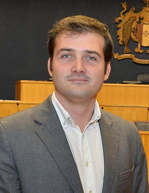 Rafael Fabrício Gomes Nunes