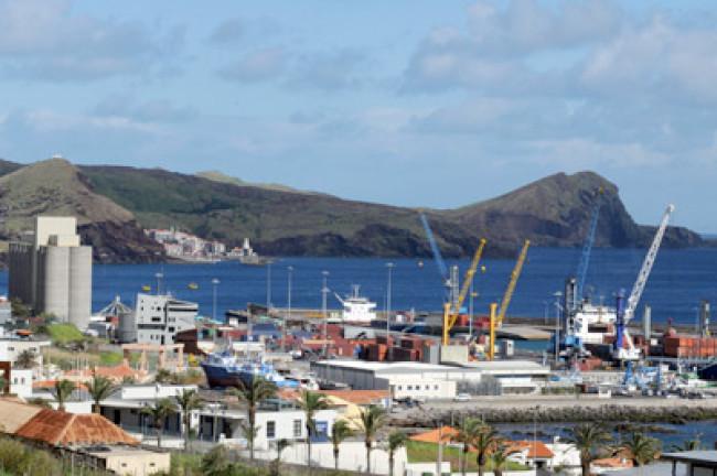 JPP publica estudo sobre exploração do Porto do Caniçal