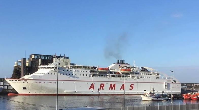 """""""Ligação ferry foi sempre uma das bandeiras do JPP e a luta vai continuar"""""""