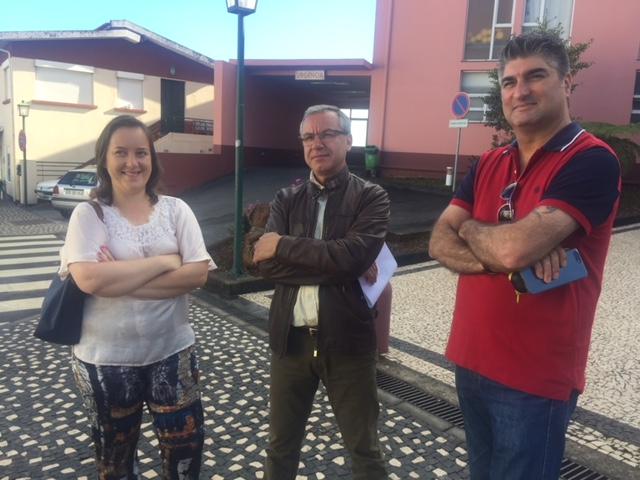 JPP defende criação de centros de noite como medida fundamental para os idosos