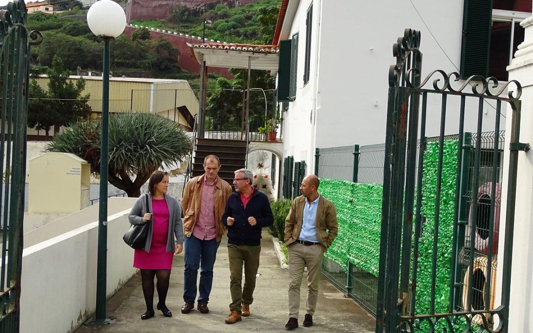 JPP pede novo espaço com melhores condições para CAO de Santa Cruz