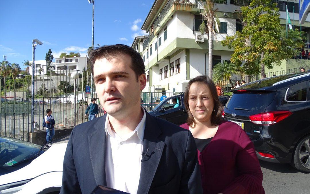 JPP critica inexistência de planos de ordenamento da orla costeira