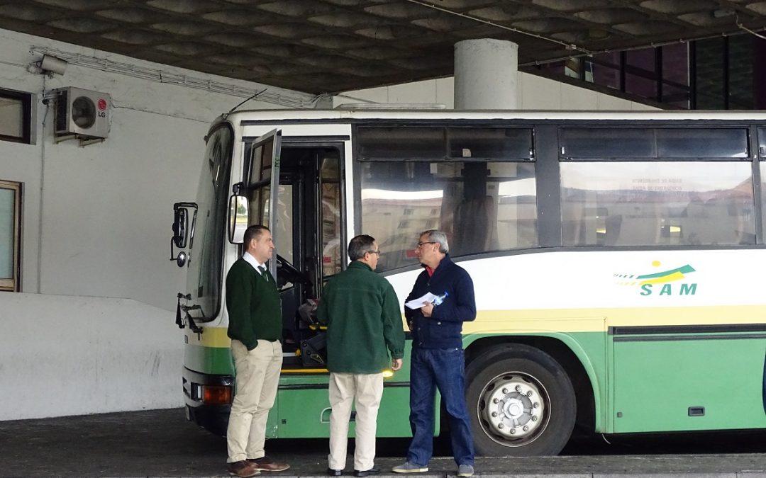 JPP alerta para promessas falhadas do Governo ao nível dos transportes