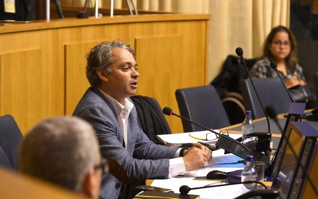 JPP quer ouvir Presidente do Conselho de Administração do SESARAM