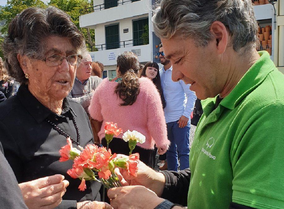 Mais 50 euros para pensionistas e reformados