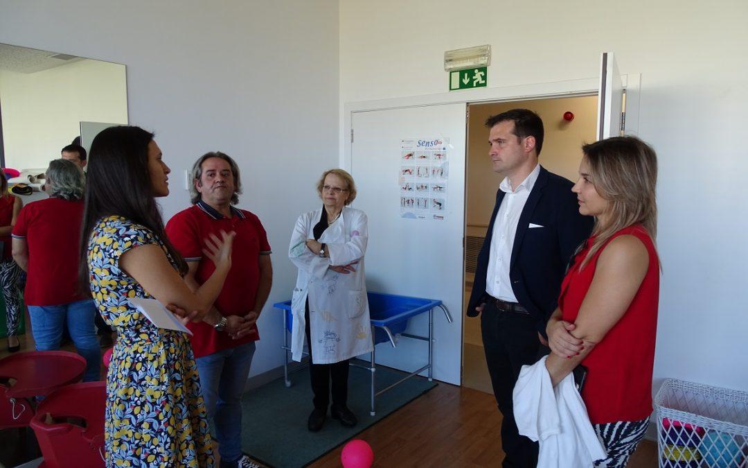 JPP propõe criação de Núcleo Pediátrico no Hospital Dr. Nélio Mendonça