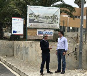 JPP pede melhores condições para a escola do Porto Santo