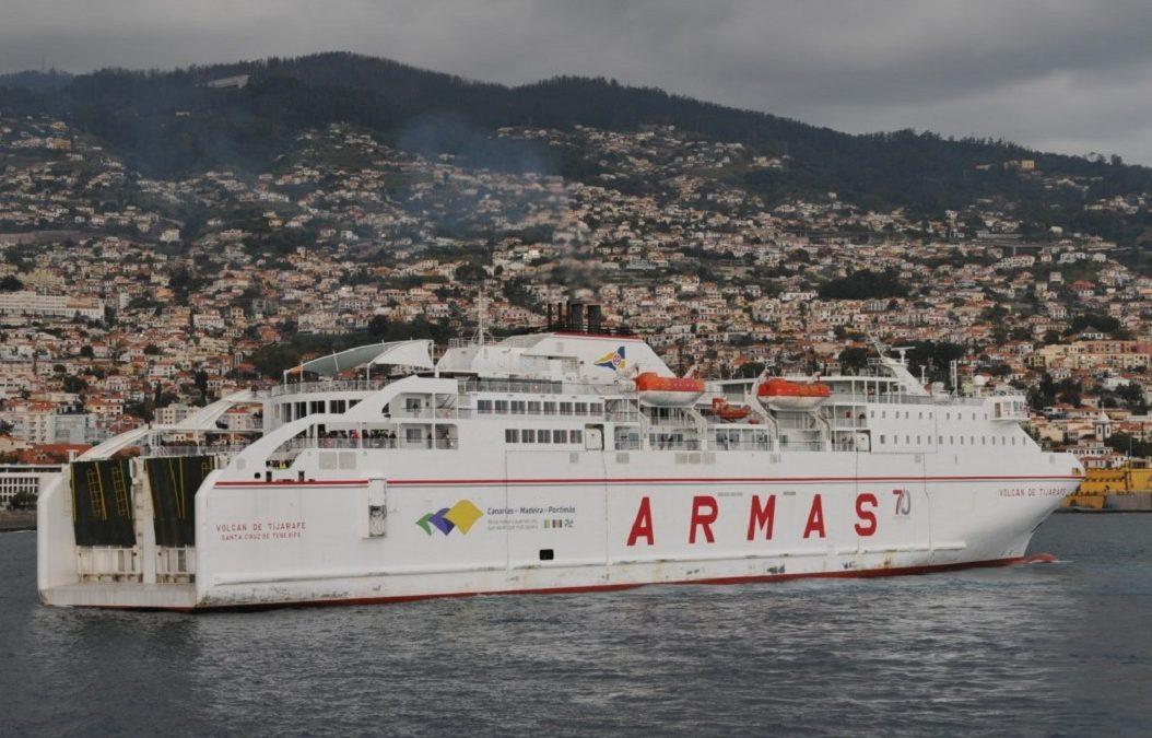 Pareceres confirmam: 3 milhões garantiam ferry todo o ano