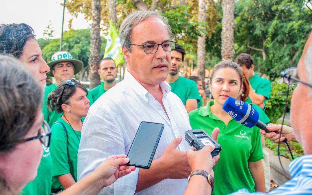 Primeiro-Ministro António Costa, ainda não cumpriu com o Novo Hospital da Madeira