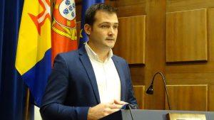JPP exige transparência, justiça e legalidade na Segurança Social da Madeira