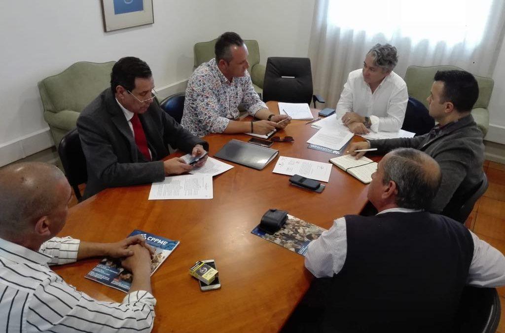 JPP propõe que só os taxistas trabalhem com operadores TVDE