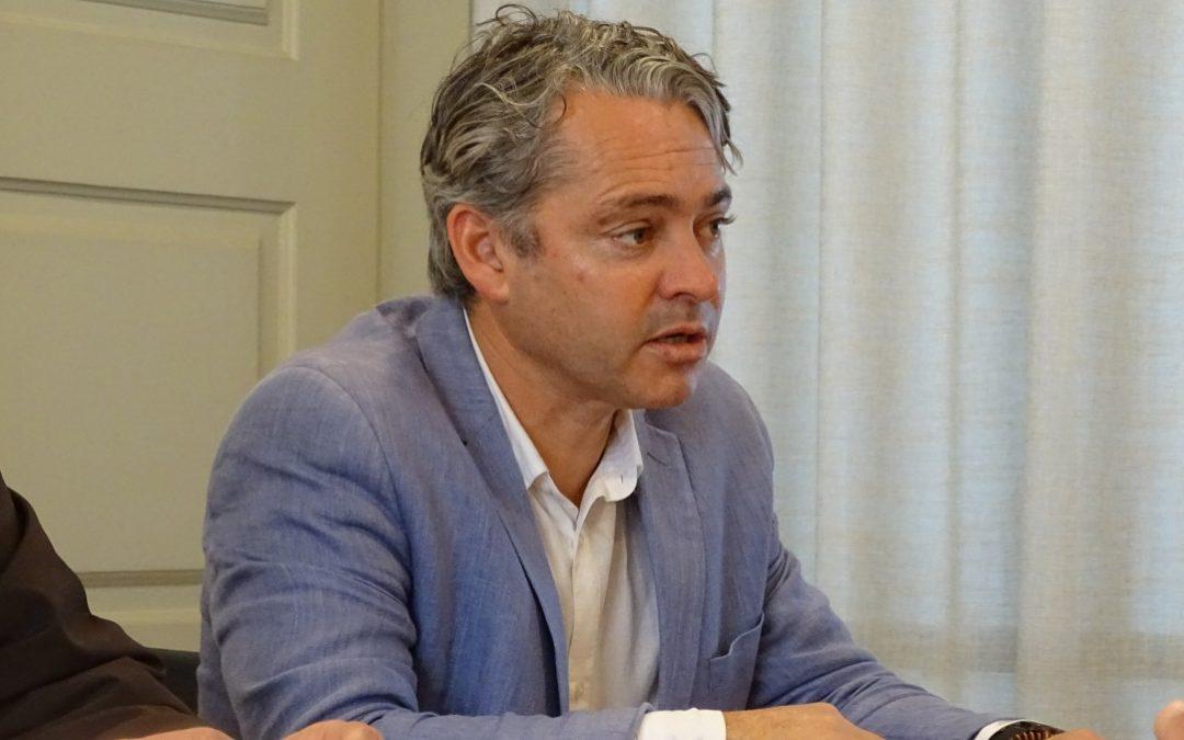 JPP preocupado com propostas de alteração ao regime fiscal do CINM