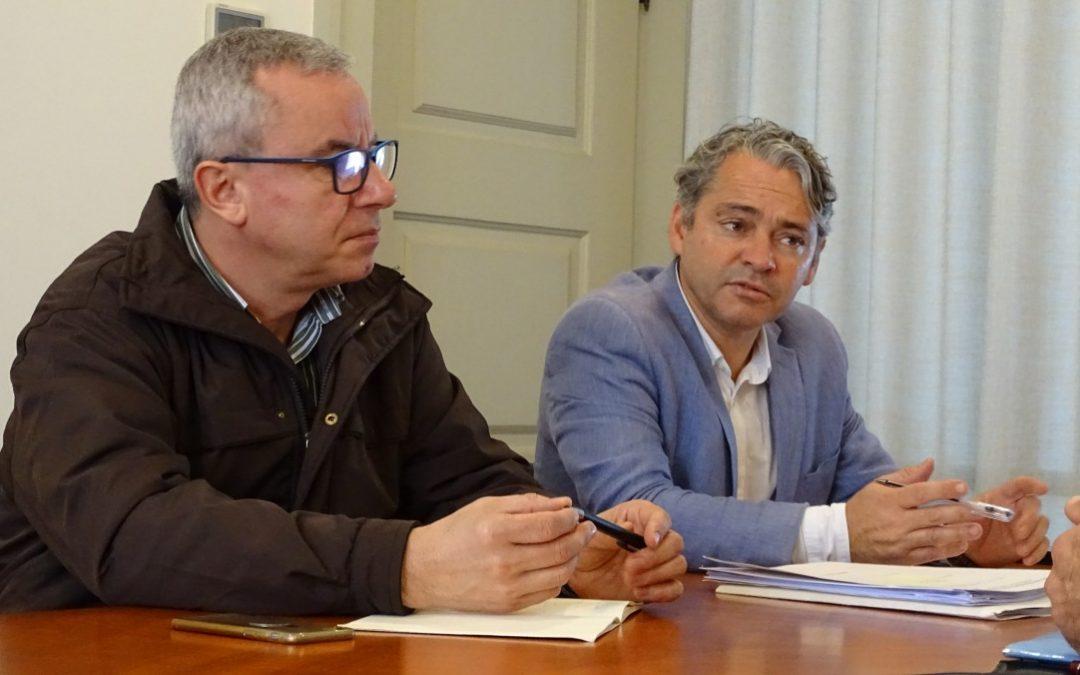 """""""Estado tem negligenciado forças de segurança"""", acusa JPP"""