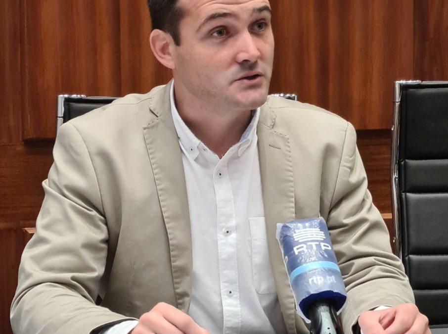 JPP disposto a ir até às últimas consequências no caso das Ginjas