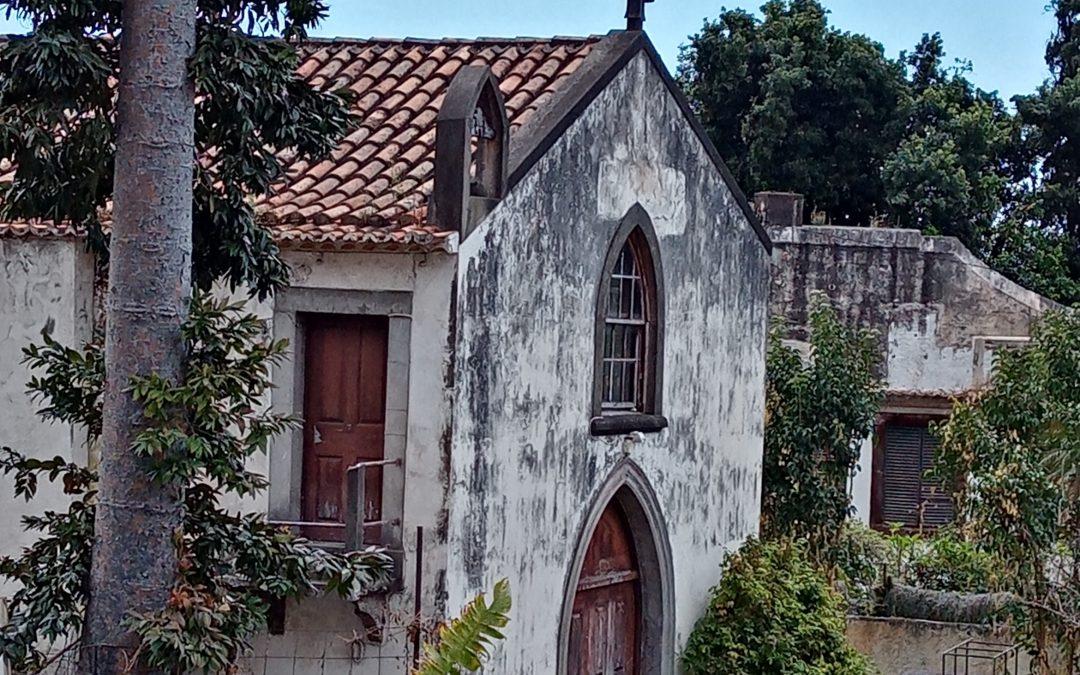 Capela de São Paulo é promessa de Albuquerque há mais de 25 anos